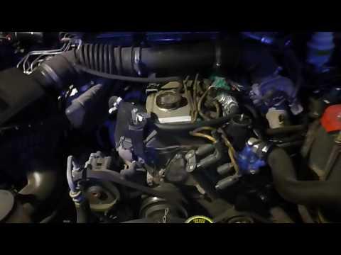 Двигатель Great Wall для Hover 2005 после
