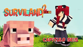 getlinkyoutube.com-SURVILAND 2 | Episodio 6 - Molestando a los vecinos