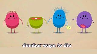 getlinkyoutube.com-Dumber Ways To Die with lame singing (PARODY)