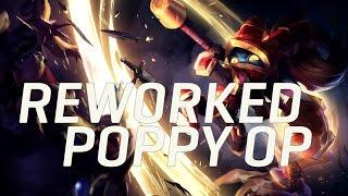 getlinkyoutube.com-Nightblue3 - REWORKED POPPY OP