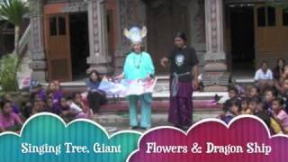 getlinkyoutube.com-Bali Bali with Della & Dale
