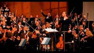 getlinkyoutube.com-Mahler's Third Symphony / musicAeterna, Teodor Currentzis