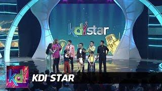 getlinkyoutube.com-Maydut Tantang Jojo, Romaria & Affan Unjuk Kebolehan - KDI Star (21/6)