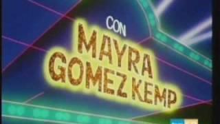 """getlinkyoutube.com-Cabeceras del mítico programa """"Un, dos, tres"""""""