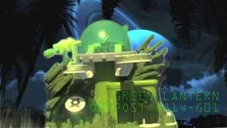 getlinkyoutube.com-Green Lantern: Machines of War