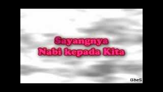getlinkyoutube.com-Rasulullah Menangis di Padang Mahsyar