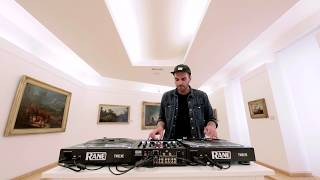DJ LigOne Performance - Rane Twelve and Seventy-Two width=