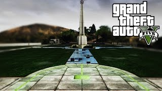 getlinkyoutube.com-GTA 5: THE OBSERVATORY HAS A SECRET HIDDEN PUZZLE!? (GTA 5 Mystery)