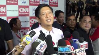 getlinkyoutube.com-Marcos: Attacks expected when you're leading VP race