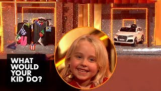 CAN PARENTS GUESS MOVIES DESCRIBED BY KIDS? #2 (React) width=