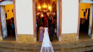 getlinkyoutube.com-Casamento Fernanda e Juninho -Itapecerica-MG