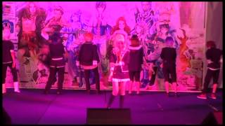 getlinkyoutube.com-Cosplay Contest  ทีมที่2 diabolik lovers