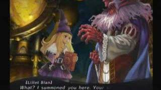 GrimGrimoire - Chapter 4 Day 4 English