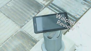 getlinkyoutube.com-Walpad C review in bangla