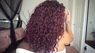 getlinkyoutube.com-Final Update::: DIAMOND DYNASTY VIRGIN HAIR :: EURASIAN NATURAL WAVE