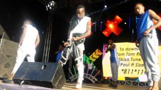 getlinkyoutube.com-willy paul live in Kratina.............. he killed it