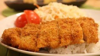 Life樂生活 第45集 品味 (涼拌黃豆芽、日式炸豆腐、日式炸豬排)