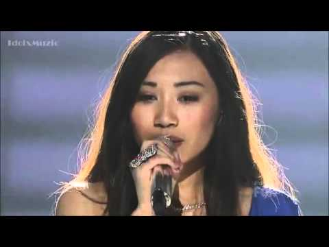 Jessica Sanchez - I Will Always Love You (American Idol Top 13) 3.7.2012 Filipino Pride