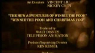 getlinkyoutube.com-Buon anno con Winnie the Pooh (sigla finale)