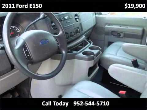 2011 Ford E150 Passenger Problems and Repair Information