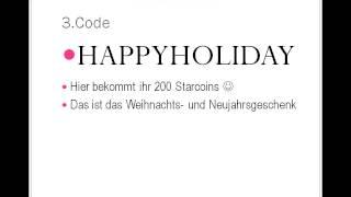 getlinkyoutube.com-StarStable Gutscheincodes