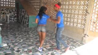 getlinkyoutube.com-Cuban Salsa with Baila Habana