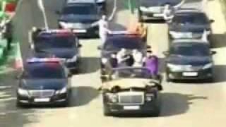 getlinkyoutube.com-Чашка пророка Мухаммеда с.а.с. будет храниться в Чечне.