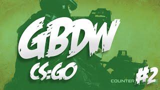 getlinkyoutube.com-GAME BANNER DESIGN WEDNESDAY| #2| CSGO Banner Template Download