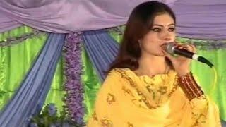 getlinkyoutube.com-Nazia Iqbal - Dama Dam Mast Qalandar