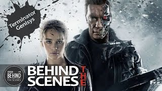 getlinkyoutube.com-Terminator Genisys (Behind The Scenes)