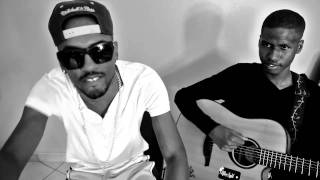 Colonel Reyel - One Blood Freestyle (guitare/voix)