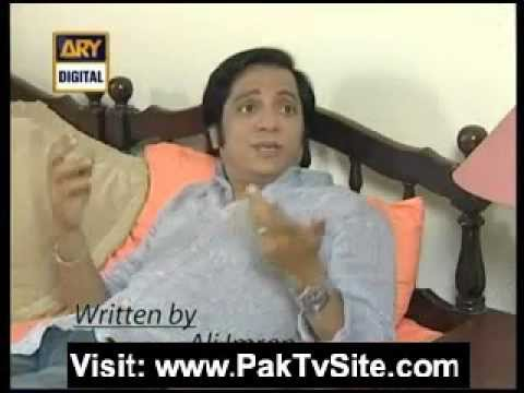 Bulblay Episode 168 by Ary digital Part 01.flv
