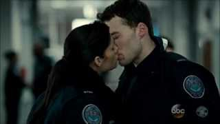 getlinkyoutube.com-Rookie Blue - 4x12 - Sam watches Nick and Andy