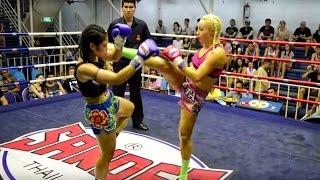 muay thai girls spanish dvd rip xvid mp