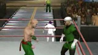 Dragon Ball Z Royal Rumble Part 1.wmv