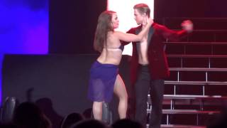 getlinkyoutube.com-Kiss Me - Derek Hough (MOVE Live Tour) [PHX AZ 07/20/14]