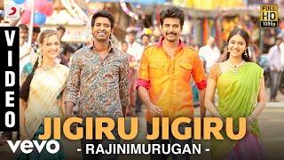 getlinkyoutube.com-Rajinimurugan - Jigiru Jigiru Video   Sivakarthikeyan ,Keerthi   D. Imman