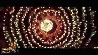 La triada luz, ritmo y balanceo: Islamic Mysticism Sufi Zikr Circle
