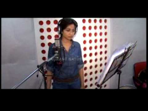 Pranayam Malayalam Song - Shreya Ghoshal Singing For PRANAYAM