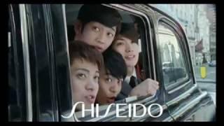 getlinkyoutube.com-Shiseido uno FOG BAR Commercial (6パターン)
