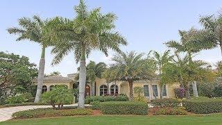 Multi Million Dollar Home Palm Beach Gardens width=