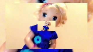 "getlinkyoutube.com-Baby Alive Music Video to ""Cute Overload"""