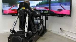 getlinkyoutube.com-CXC Simulations Motion Pro II racing simulator
