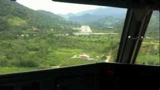 getlinkyoutube.com-ATR 42-500 Landing RWY 05 SEBZ [HD]