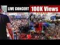 Best Live Concert in Nepal | Chitwan Music Fiesta | The Edge Band, Mantra, Sabin Rai, Shadows  Nepal
