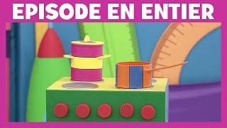 getlinkyoutube.com-Art Attack - Petites Cuisinières - Disney Junior - VF