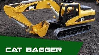 Bruder RC Bagger CAT CTI 1:16