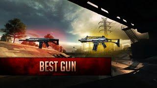 getlinkyoutube.com-Battlefield Hardline - Best Gun