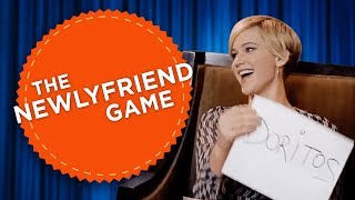 getlinkyoutube.com-The Newlyfriend Game Presented by Weekend Ticket | FandangoMovies