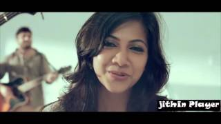 Madonna Sebastian's video song Remix by Kanmani anbodu   YouTube 2
